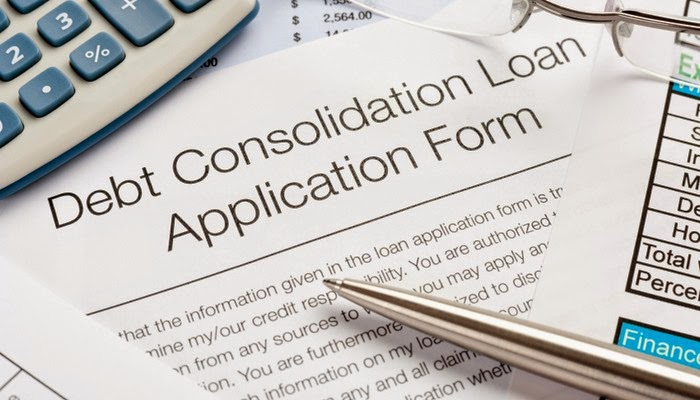 Career in Finance and Debt Consolidation