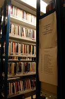 Special collection county library Berzsenyi Dániel