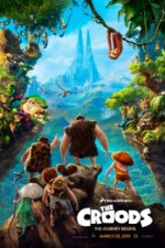 Watch The Croods (2013) Movie Online