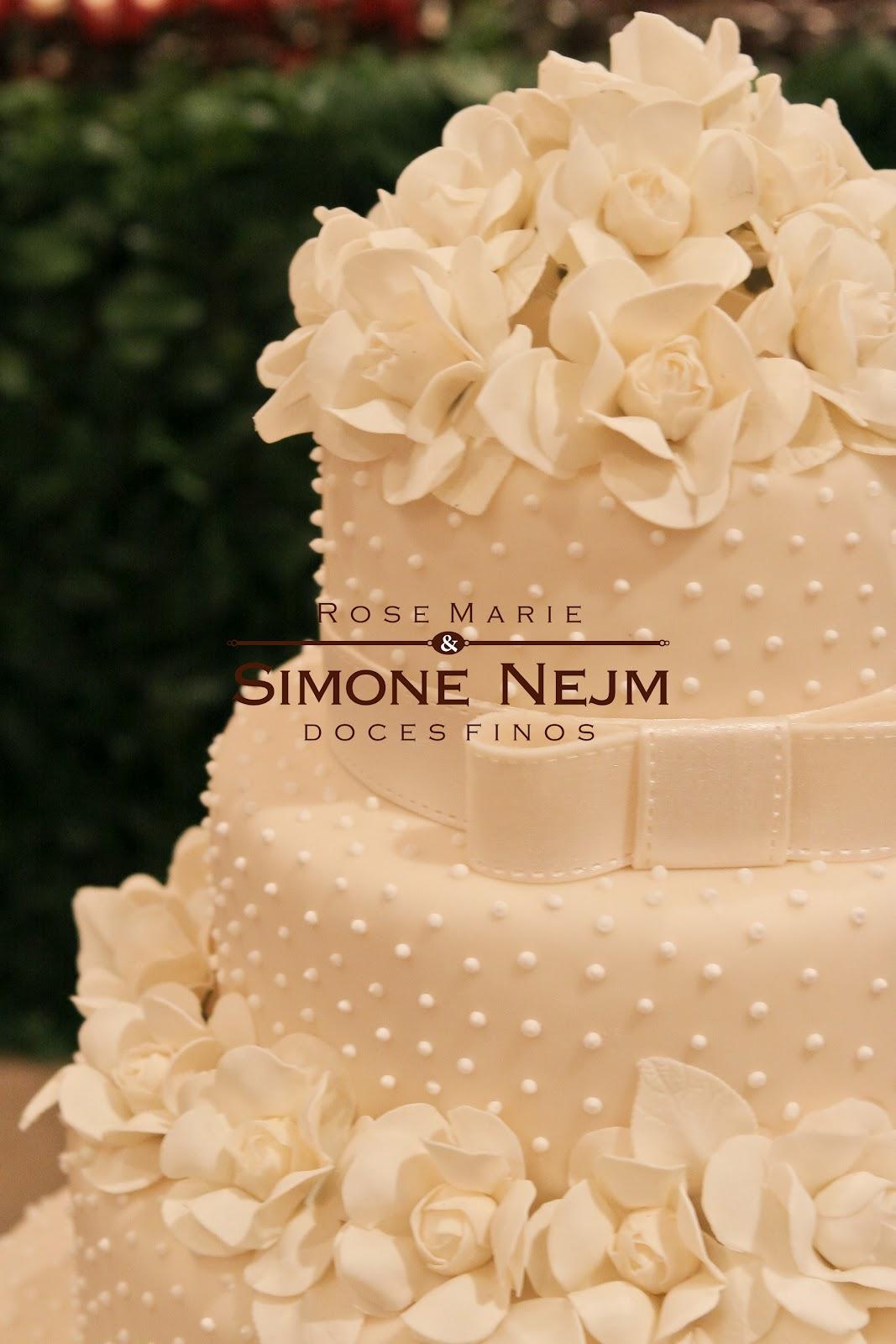 Rose Marie & Simone Nejm Doces Finos | eleroticariodenadie