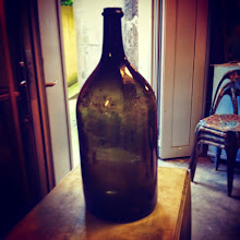 Antique, big, nice, bottle...