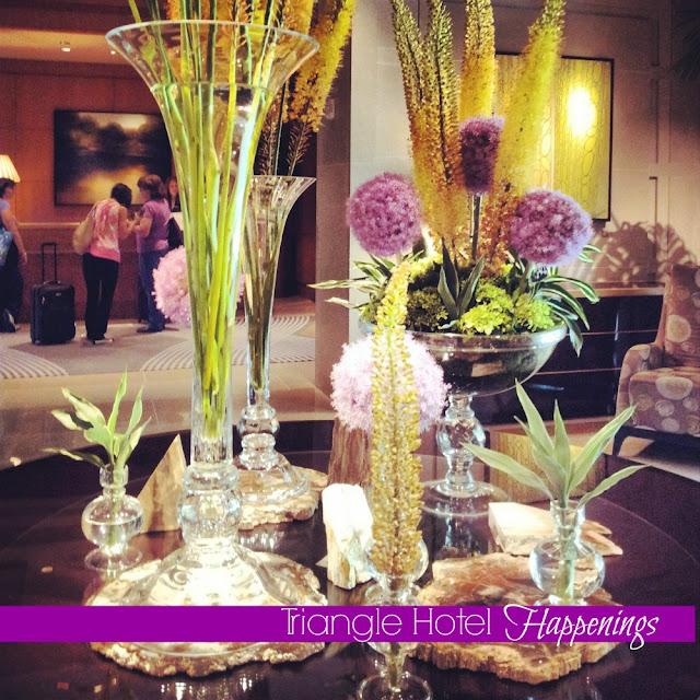 Luxury Hotel Happenings in RDU