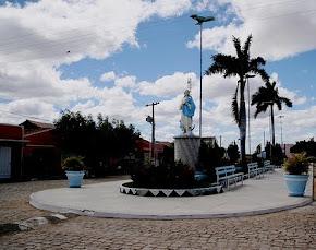 CAJAZEIRINHAS-PB