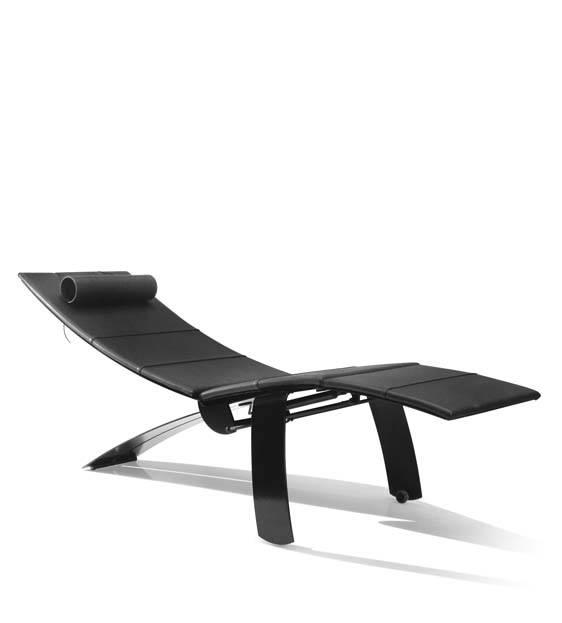 Sill n chaise longue o sill n relax lo que t - Chaise longue independiente ...