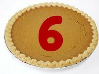8 delicious fall pie recipes