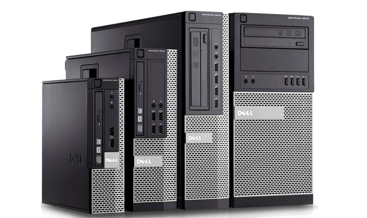 Dell Announces New Line of OptiPlex Machines for Businesses | The ...