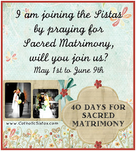 40 Days of Prayer for Sacred Marriages