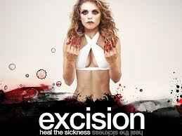 فيلم Excision رعب
