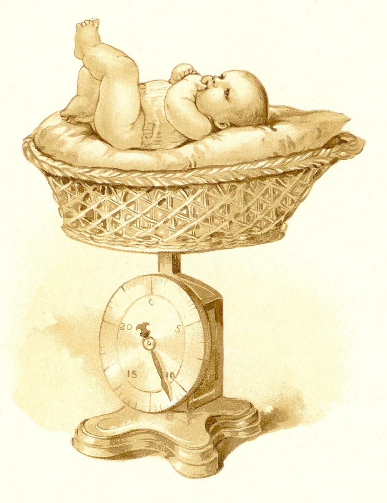 Vintage Baby Books 91