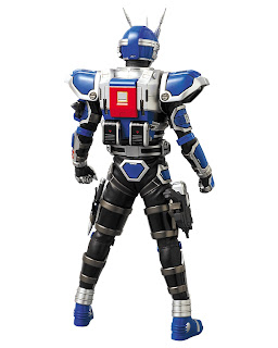 """Medicom RAH Real Action Hero Kamen Rider Agito G3X 1/6 Scale 12"""" Exclusive Figure"""