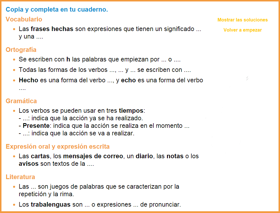 http://www.primerodecarlos.com/TERCERO_PRIMARIA/abril/Unidad10/lengua/actividades/resumen/index.html
