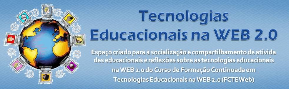 Tecnologias Educacionais na WEB 2.0