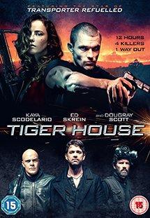 Nữ Chiến Binh - Tiger House