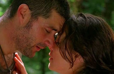 TV Romance Competition - QF - Jack & Kate (LOST) vs. Booth & Brennan (Bones) & Monica & Chandler (Friends) vs. Dean & Castiel (Supernatural)