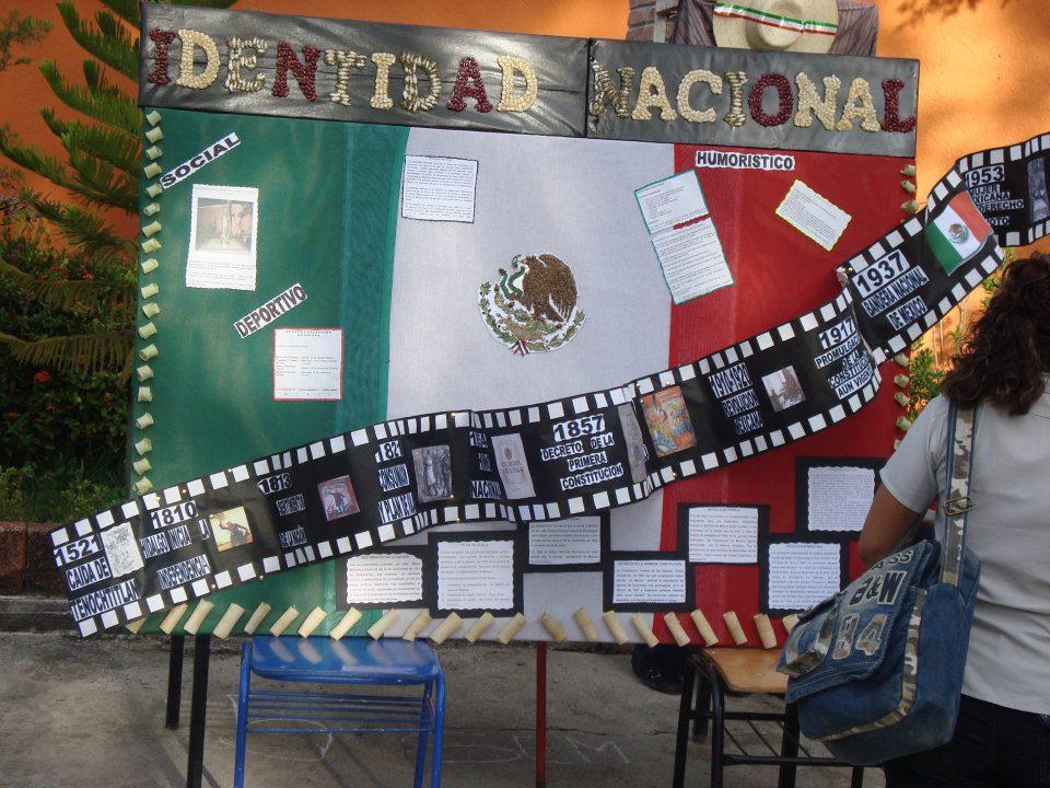 El docente de telesecundaria jueves 17 de noviembre de 2011 for Como elaborar un periodico mural