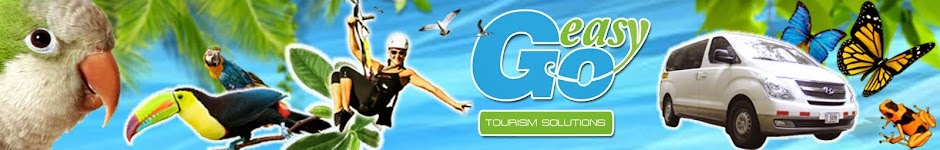 Tourism Solutions Costa Rica - Go Easy