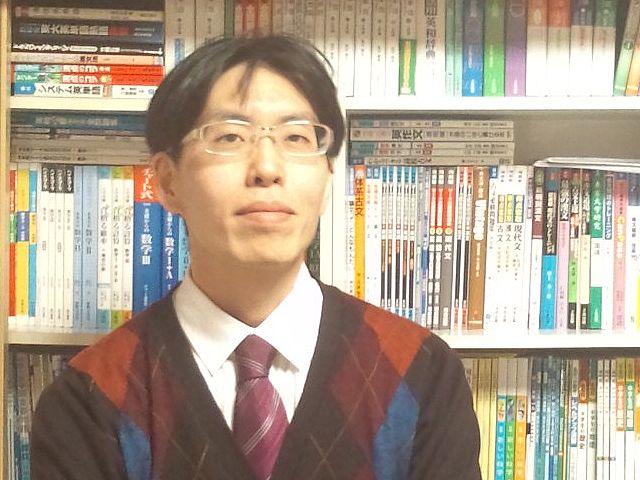 伊藤塾塾長 伊藤准一郎