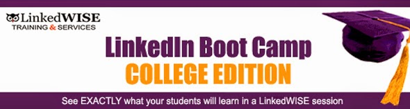 LinkedIn Boot Camp College Edition