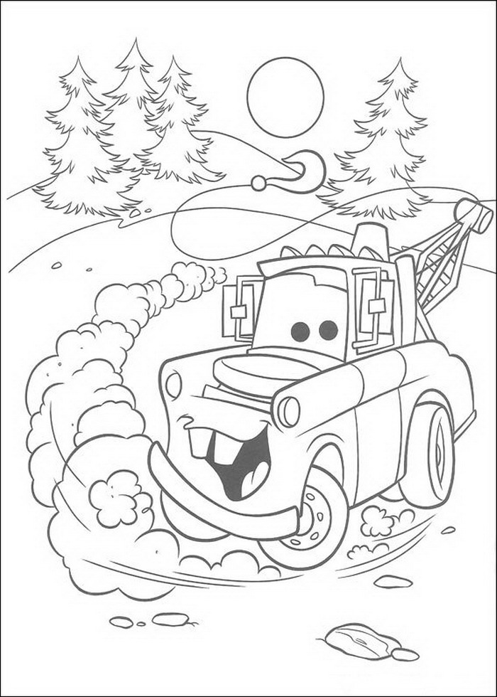 disney cars 2 coloring pagescars 2 - Coloring Pages Car 2