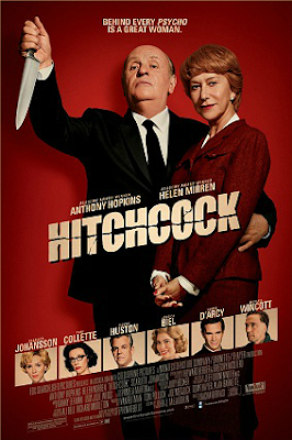 Filme Poster Hitchcock DVDSCR XviD & RMVB Legendado