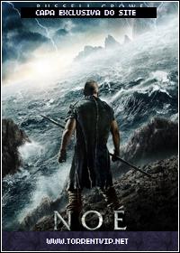 Baixar Filme Noé (Noah) 2014 - Torrent