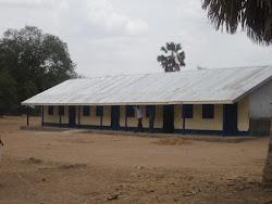 Nyiel-Abiel Primary School, Warrap