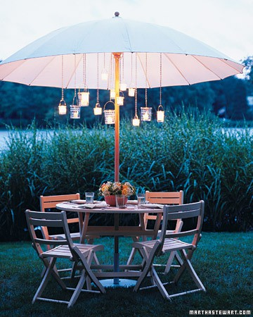 Inspire Bohemia Outdoor Dining Parties Part I