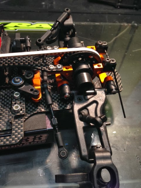 HRT - a RC Racing Team: RC Car Setup - Vorbereitung des Xray T4 für ...