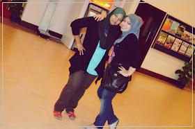 with AshbiE @ BKRC
