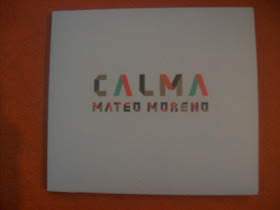 CD 2010 Calma Mateo Moreno
