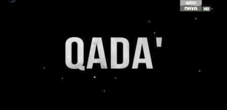 Qada' (2014)