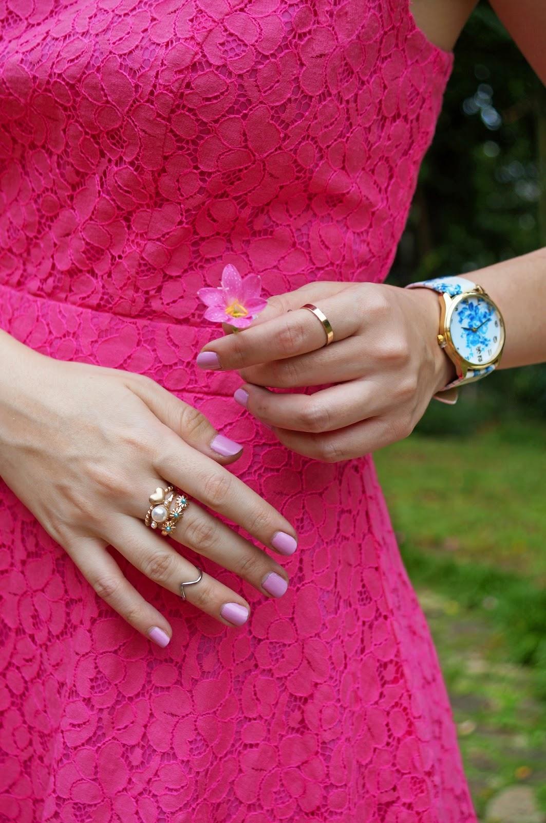 Girly Fashion Blog