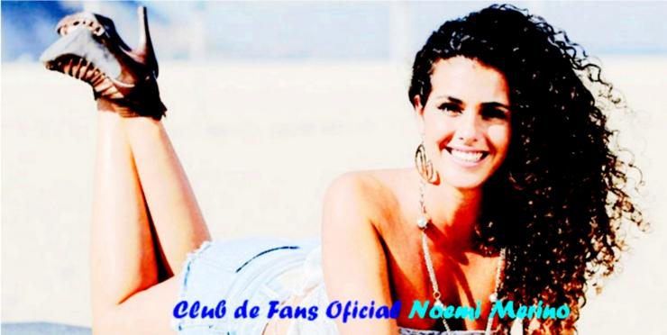 Club de Fans Oficial de Noemi Merino