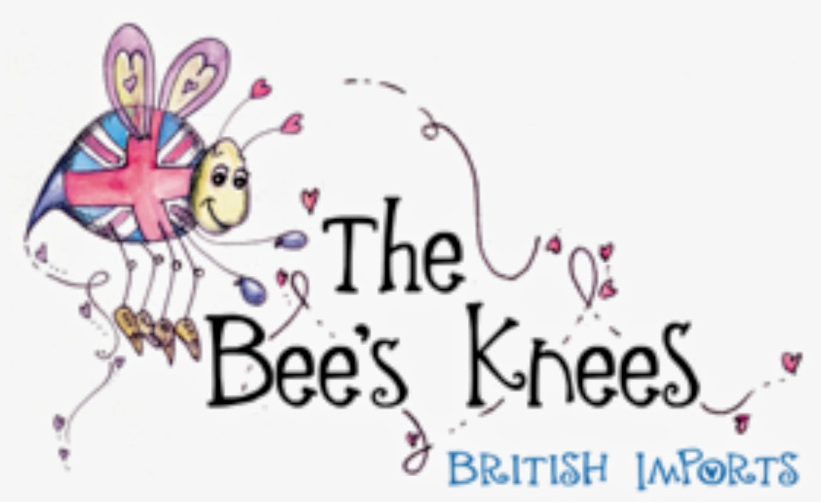 Shop at The Bees Knees British  Imports for all manner of fabulous UK goodies