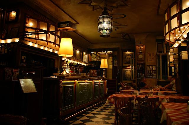 ristoranti Berlino