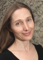 Claire Kendal - Autora