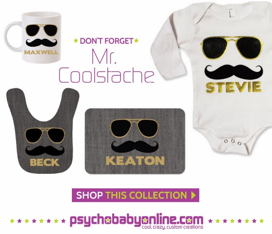Shop All Mr. Cool Stache & Gifts for Gents