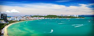 holiday in pattaya, tour pattaya, vacation in bangkok