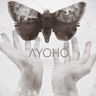 Ayoho Deference & Wonder disco