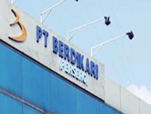 PT Berdikari (Persero)