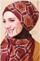 jilbab zoya model terbaru