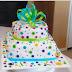I Be A Birthday Cake