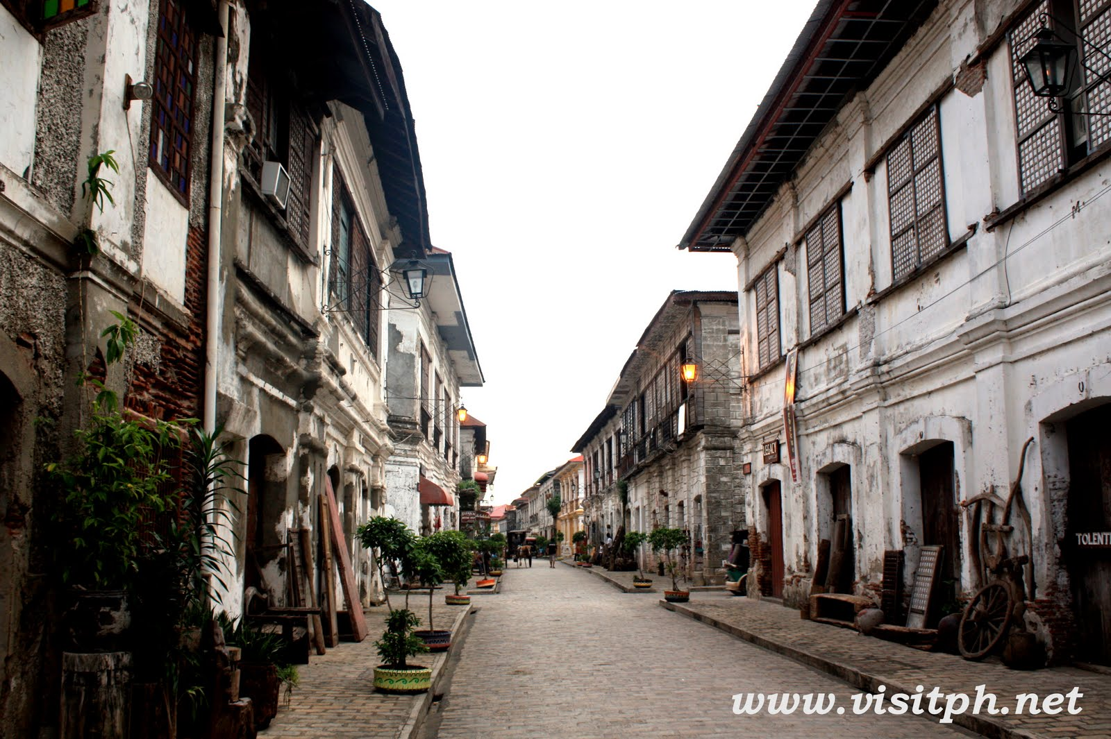 Vigan Philippines  city photos : Backpacking in the Philippines : Vigan ~ Visit Philippines