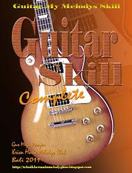 <b>Tehnik Gitar Melody</b>