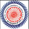 GGU bsc part 1 result 2012
