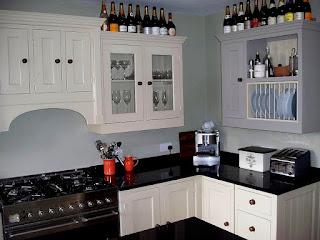 pegasus pine furniture Northampton, made to measure kitchens, kitchen wall plate rack, handpainted kitchens units, Northampton furniture