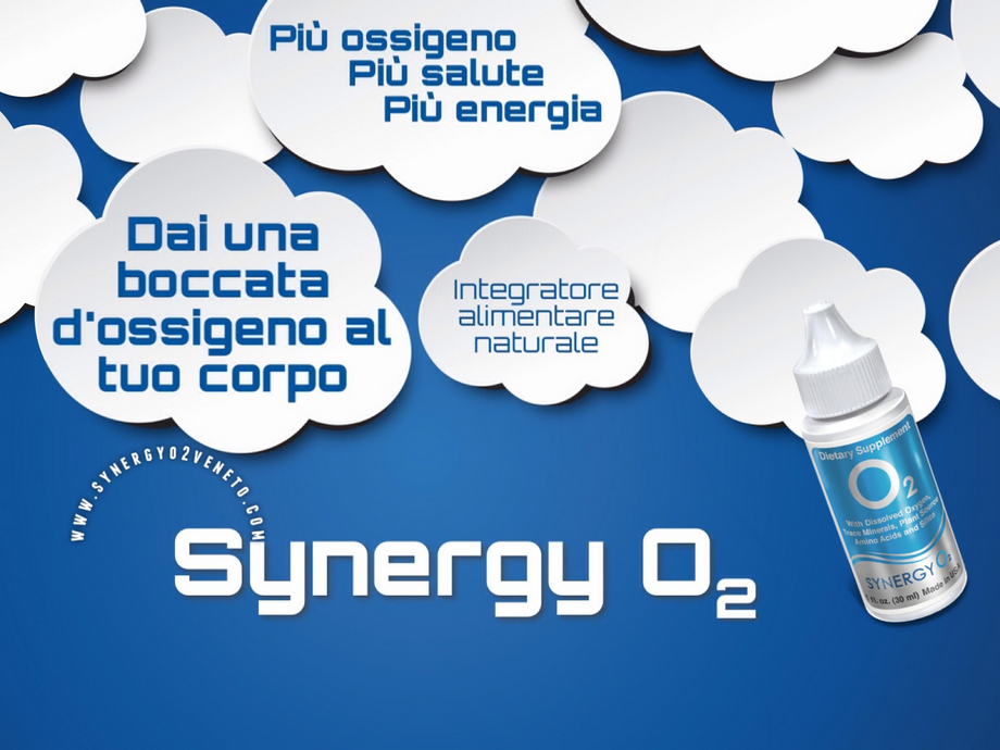 ads Synergy O2