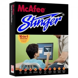 Download McAfee Labs Stinger 11.0.0.209 Terbaru