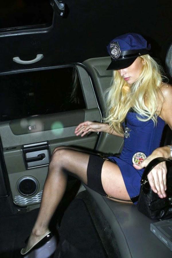 Colecci N De Upskirt Paris Hilton Vicio Amateur