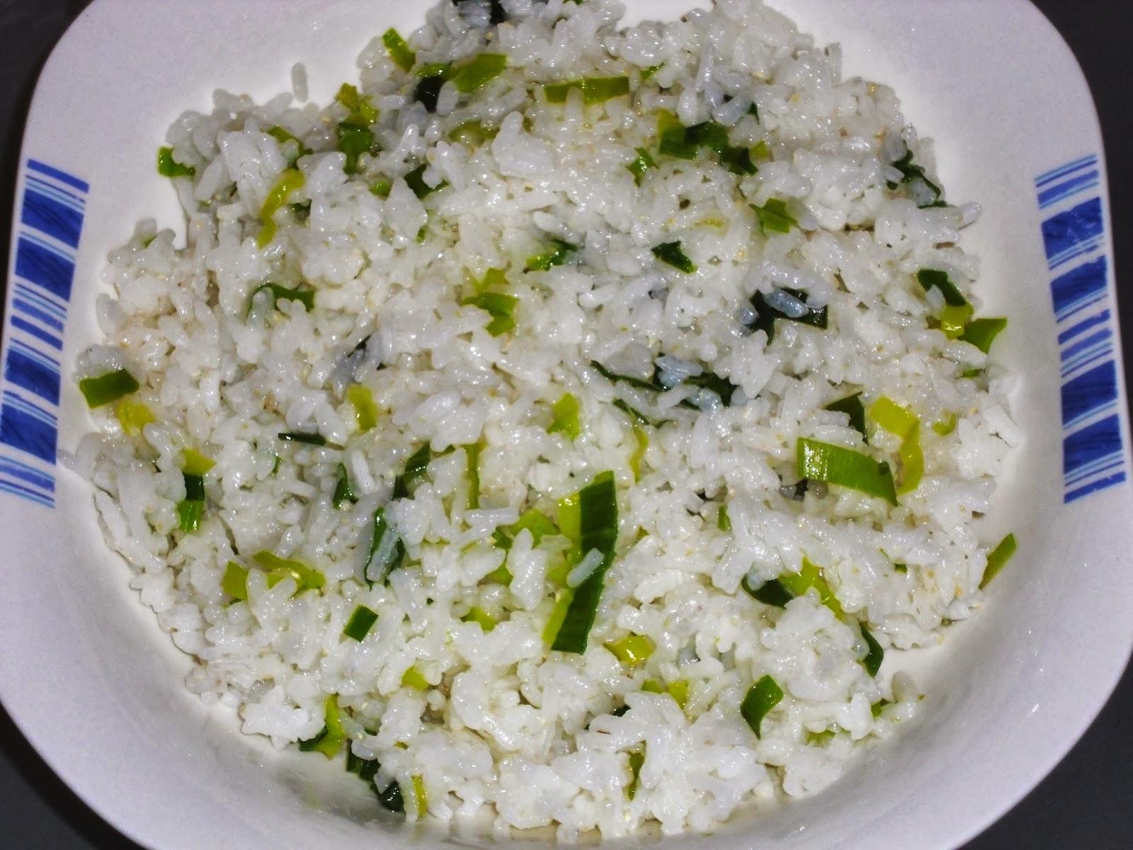 Recetas de cocina de un abuelo donostiarra arroz con txirlas - Comidas con arroz blanco ...